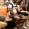 Cum să NU îţi cari copilul la metrou !