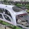 China planuieste sa construiasca autobuze uriase ce vor circula pe deasupra masinilor. Vezi cum