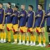 Vezi aici exclusiv tactica Naţionalei de Fotbal la meciul cu Bosnia!