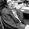 Ireal: Stephen Hawking nu a fost lăsat să facă stand-up comedy!