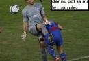 DIAGNOSTIC:La testul anti-doping de după Twente-Steaua, lui Tătărușanu i-au ieșit două picioare stângi