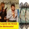 Cătălin Botezatu va lansa o colecție de lopeți și cazmale de firmă