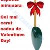 Lopata în formă de inimioară, cel mai vândut cadou de Valentines Day!