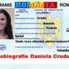 Daniela Crudu își va lansa autobiografia: cartea sa de identitate