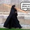 Nou scandal la mânăstirea Tanacu:Doi preoţi au bătut cu bestialitate o toacă