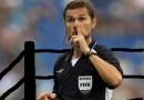 Arbitrul Alexandru Tudor a întrerupt un meci de box pentru că doi adversari s-au luat la bătaie in timpul partidei