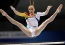 """Echipei de gimnastică a României i-a fost retras titlul european după ce s-a descoperit că a copiat la """"paralele"""" exerciţiul de la bârnă al rusoaicelor"""