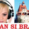 Alexandra Stan şi castelul Bran vor forma un grup umoristic