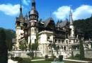 A fost găsit un document care atestă că celebrul Castel Peleş a fost construit cu fonduri europene