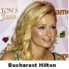 Paris Hilton vrea să își schimbe numele în Bucharest Hilton