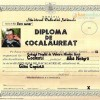 Bacalaureatul diferențiat va acorda Diplome de Cocalaureat. Vezi cum arată