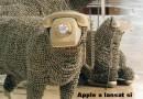 Apple a lansat astăzi și telefonul pentru Gigi Becali: The oiPhone