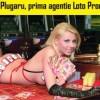 Alina Plugaru își deschide agenție de Loto Porno
