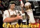Dan Diaconescu participa la Otvchimfest in Munchen