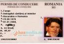 Politistii de la Rutiera si-au facut copii xerox dupa permisul de conducere a lui Fuego pentru a duce acasa autograful cantaretului