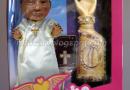 BOR scoate papușa Moaște – moaște de jucărie pentru micuții ortodocși.