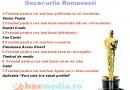 Oscar-urile românești