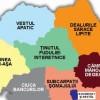 Afla ce nume vor purta noile regiuni din Romania dupa impartirea administrativa
