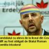 Pedeapsa exemplara aplicata liderilor UDMR pentru scandalul etnic de la liceul din Covasna!