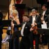 Coșmar inexplicabil: Florin Salam s-a visat dirijor