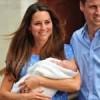 Casa Regala Britanica a ales ca bebelusul lui Kate si William sa fie tizul lui Gigi Becali pentru a-i aduce acestuia o bucurie