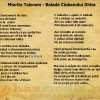 Miorita Telecom – Balada ciobanului Ghita