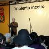 Torționarul Visinescu va ține la Vaslui o conferință despre beneficiile violenței
