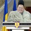 Ghiță Ciobanul candidează la președinție pentru că între oile lui și românii care votează nu e nicio diferență