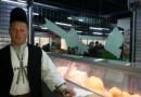 Stupoare: Magazinul lui Ghita Ciobanul se aprovizioneaza din Metro