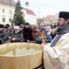 Pentru a evita îmbulzelile de Bobotează, Patriarhia lansează agheasma online