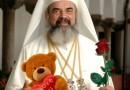 BOR va praznui pe Sfantul Valentin, ocrotitorul ursuletului de plus si izvoratorul de bomboane!