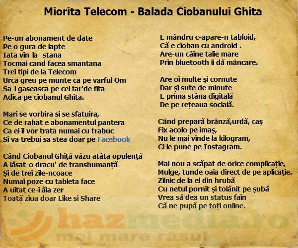 Miorita_Telecom